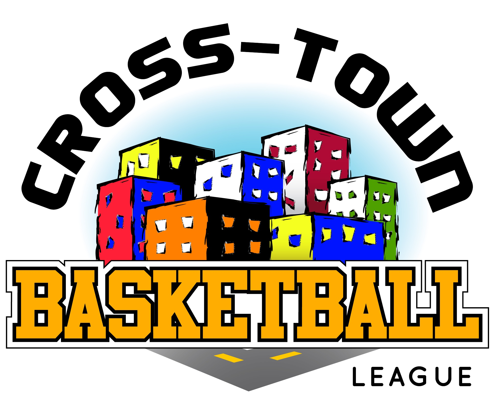 Cross-Town Basketball League - Cross-Town Basketball League is for youth in 7th through 12th grade not playing on a varsity basketball team. The league runs from January to March.League Location: Joshua House Armory926 Logan Avenue | Tyrone, PA 16686
