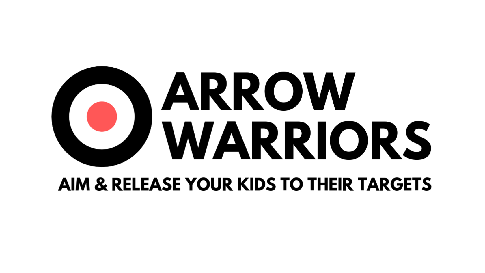 """We started Arrow Warriors to give parents resources to help them raise up their children to prepare them for life. Psalms 127:4 says """" Like arrows in the hand of a warrior, so are the children of one's youth. """" We believe children are a blessing from the Lord. Every kid was created on purpose for a purpose. Our job as a parent, like a warrior with their bow and quiver of arrows, is to aim our children and release them to hit their targets.  Click the Arrow Warrior image to get more parenting resources."""