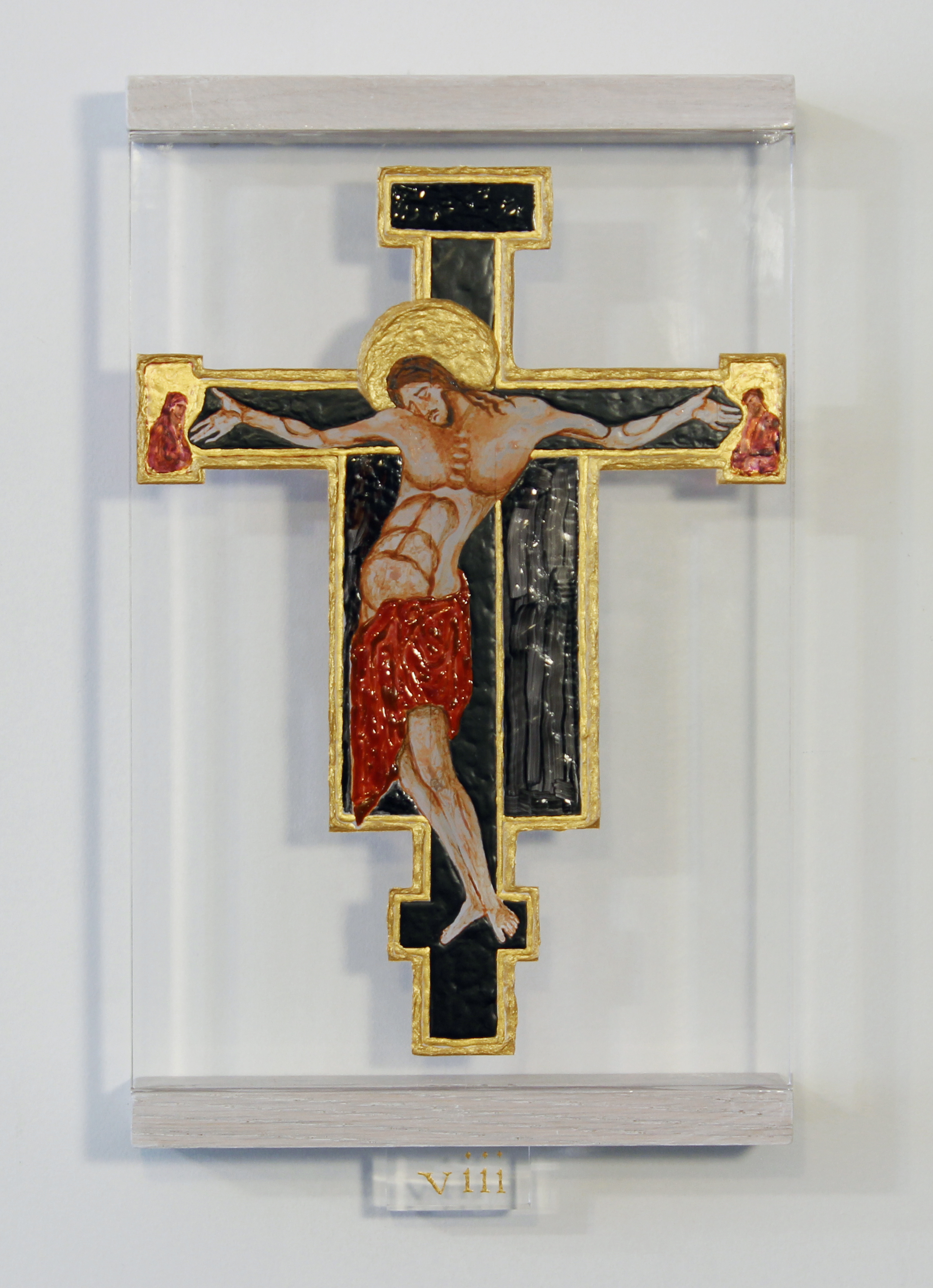 icon 8 - via crucis
