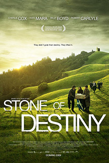 Stone of Destiny  Director: Charles Martin Smith Assistant to Composer