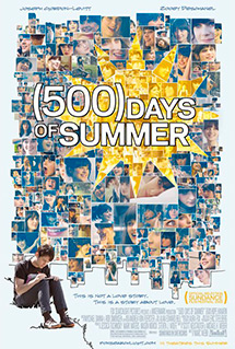 500 Days of Summer  Director: Marc Webb Additional Music