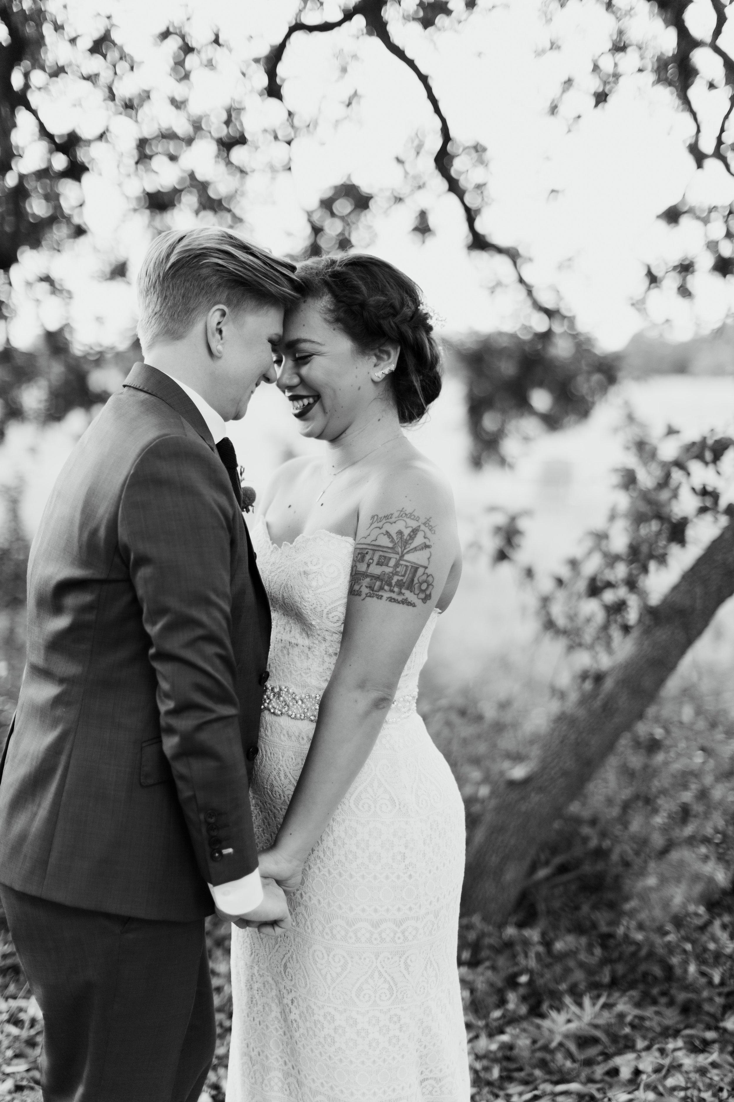 Wedding Ceremonies -