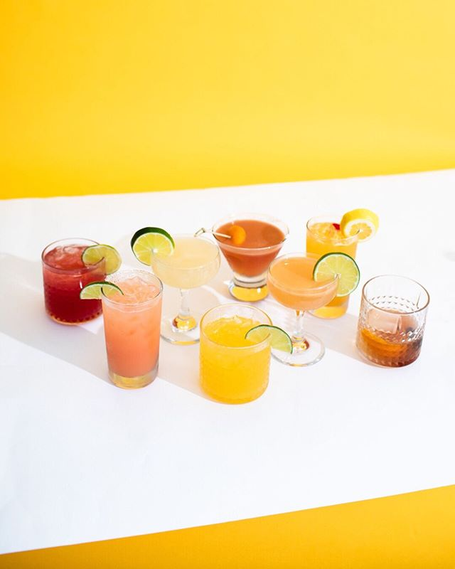 Gang's all here! 🍹🍹🍹 I decided it was time that Head Shot Happy Hour got its own Insta so give it a follow and leave some love but only if you're into drinking pretty drinks with friends. 🥂 . . . . . #paigenewtonimagery #headshothappyhouratx #liberandco #austinheadshots #austinhappyhour #happyhouraustin #austinbartenders #austinstudio #austinphotographers #headshotsession #igaustintx #headshotphotography #headshotphotographer #austinphotographer #smallbizlife #roséallday #happyhours #cocktailphotography #drinkwell #drinkswithfriends #happyhours #studioshoot #portraitpage #portrait_page #texasphotographer #happyhour #drinkstagram #mixology #cocktails #instadrink