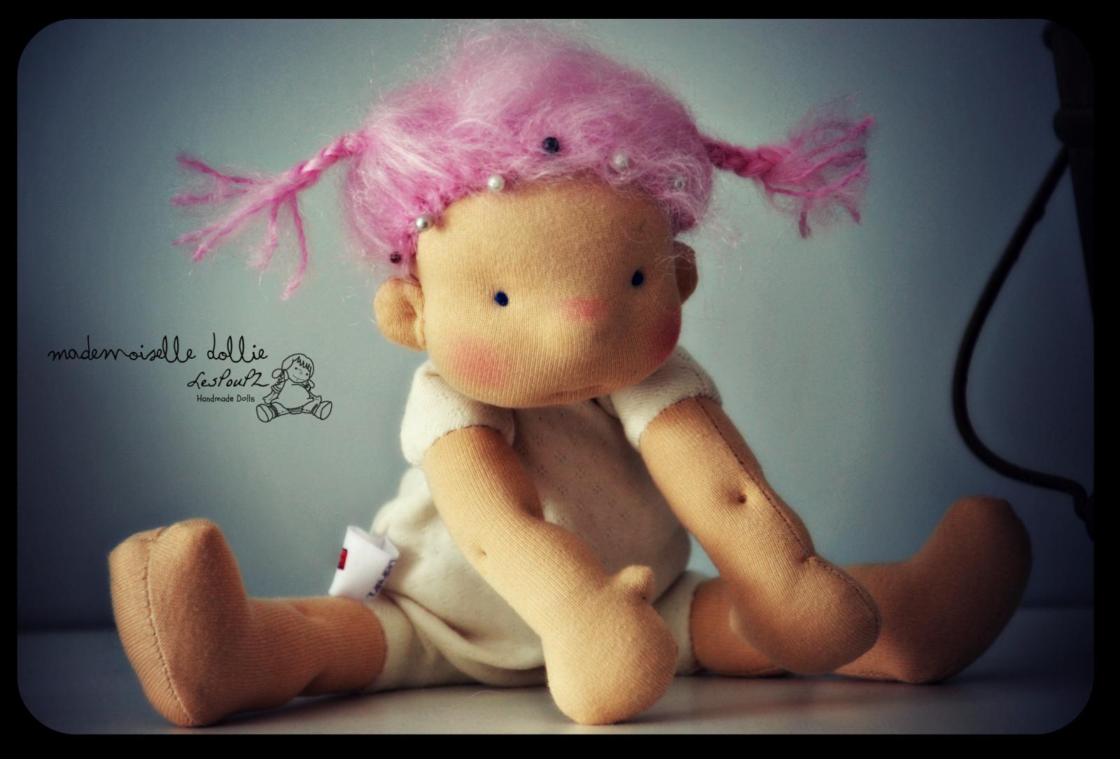 Little Baby Dollie