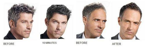 mens haircolor, grey blending for men, maple grove, spark salon, mens hair, mens grooming, minneapolis salon, plymouth, minnesota hair