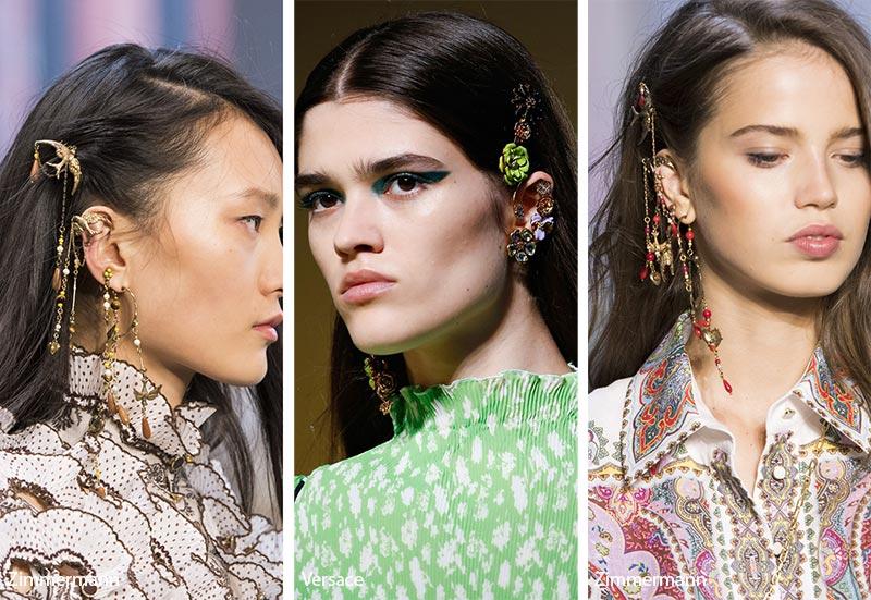 Haircut & Color Trend | spring/summer 2019 — SPARK SALON