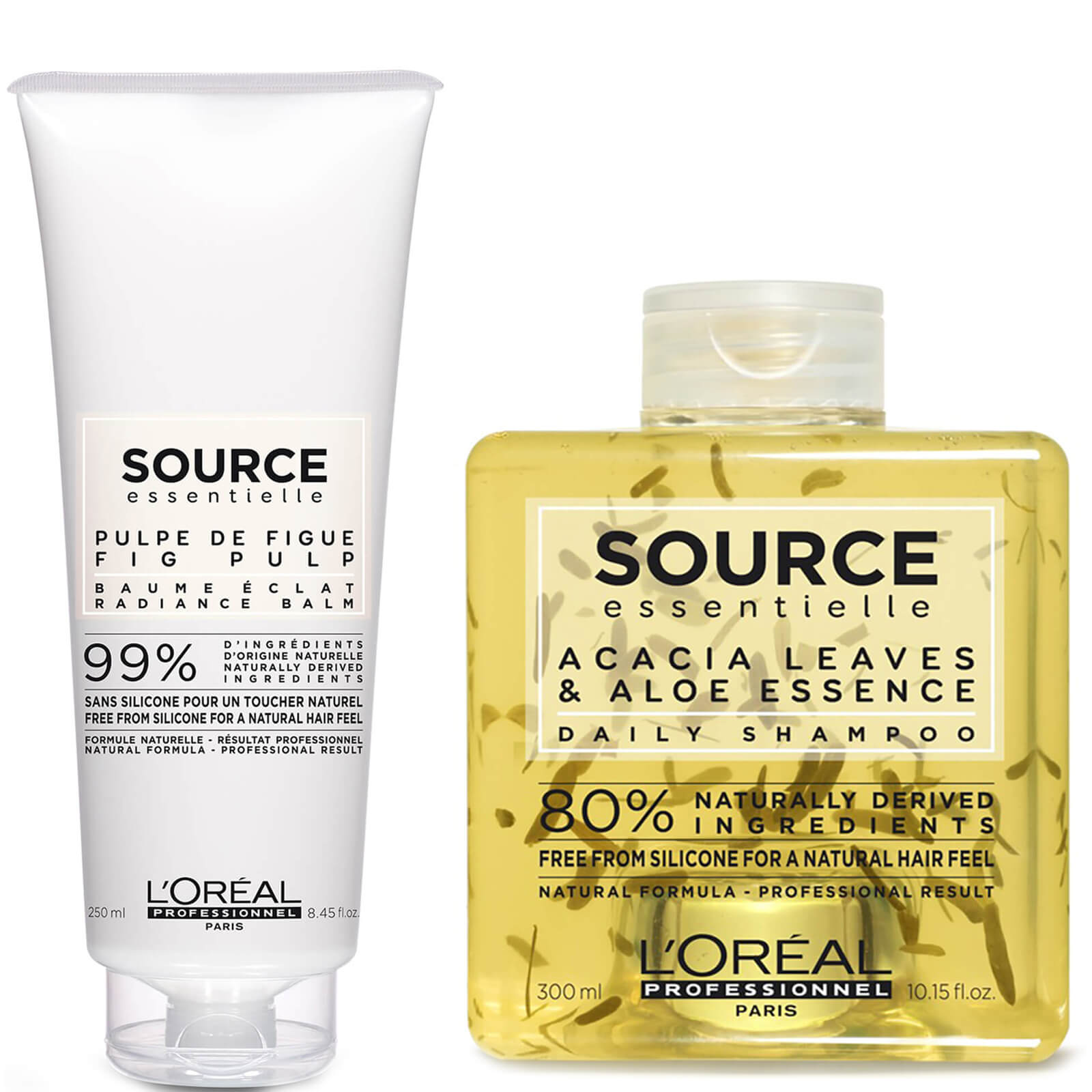 source essentielle, daily shampoo, natural shampoo, vegan, paraben free, sulfate free, healthy hair care