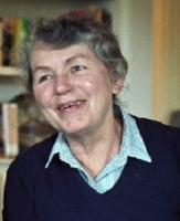 Helen Creeley