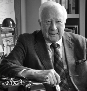 David McCullough, Sr.