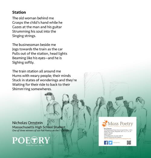 """Nicholas Ornstein, """"Station"""""""