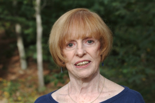 Martha Collins' most recent book of poetry is  Admit One: An American Scrapbook  (Pittsburgh, 2016). She has also published seven earlier collections, including  Day Unto Day ,  White Papers,  and the book-length poem  Blue Front,  as well as four volumes of co-translated Vietnamese poetry. Collinshas won numerous awards for her work, including an Anisfield-Wolf Award, two Ohioana Awards, the Laurence Goldstein Poetry Prize, and fellowships from the NEA, the Bunting Institute, the Witter Bynner Foundation, and the Ingram Merrill Foundation. Founder of the creative writing program at UMass-Boston, she served as Pauline Delaney Professor of Creative Writing at Oberlin College for ten years, and is currently editor-at-large for  FIELD  magazine.