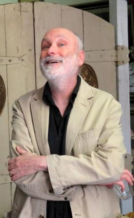 Doug Holder
