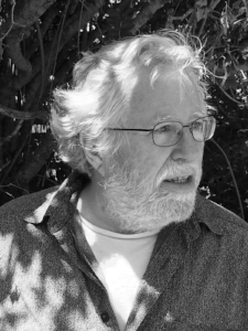 Keith Althaus is the author of two other poetry collections,  Rival Heavens  (Provincetown Arts Press, 1993) and  Ladder of Hours  (Ausable Press, 2005). He has received a Pushcart Prize as well as grants from the National Endowment for the Arts and the Massachusetts Foundation of the Arts. In 1969 he was one of the first Writing Fellows at the Fine Arts Work Center in Provincetown, Massachusetts. He lives on Cape Cod with his wife, the artist Susan Baker.