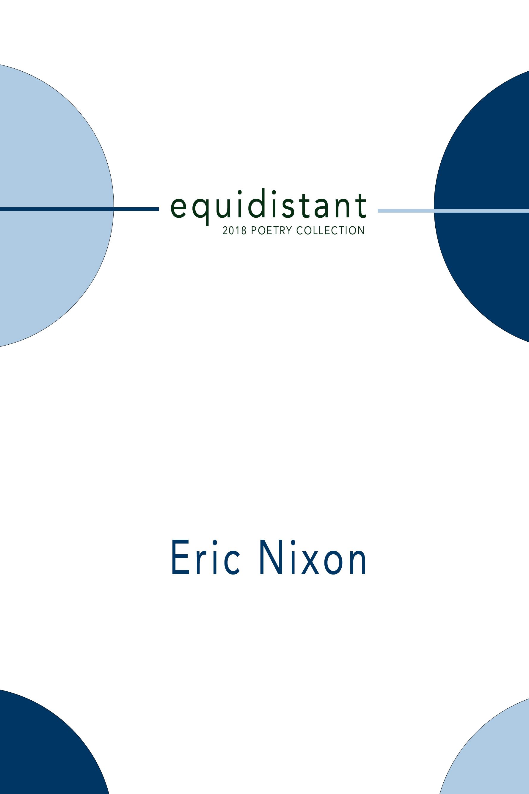 Equidistant cover - Eric Nixon.jpg