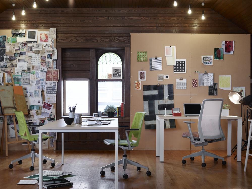 Interior | Reside Desks | Very Chairs