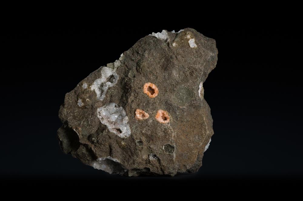 Mineral Rocks from Skye