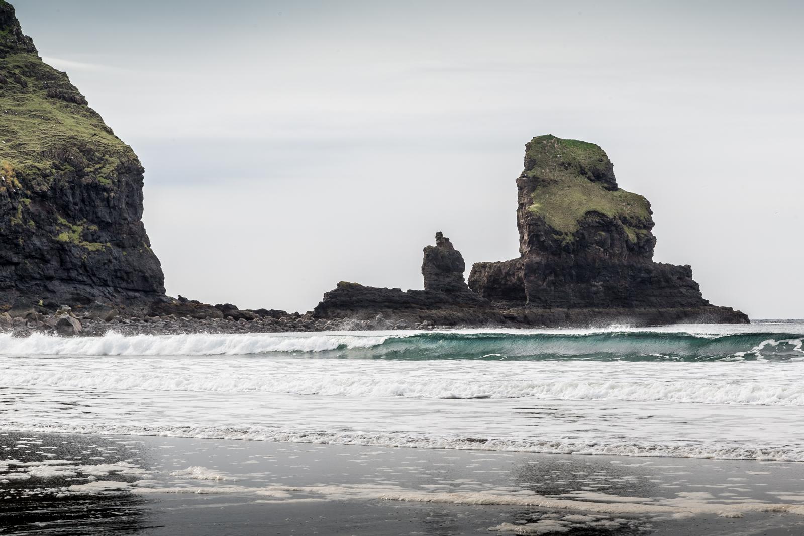 Talisker Bay — Skye