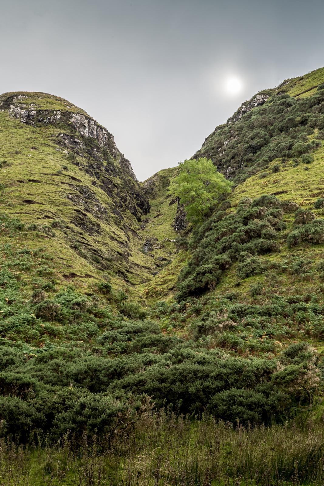 Hillside — Skye