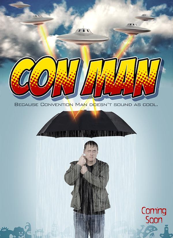 Con Man Series