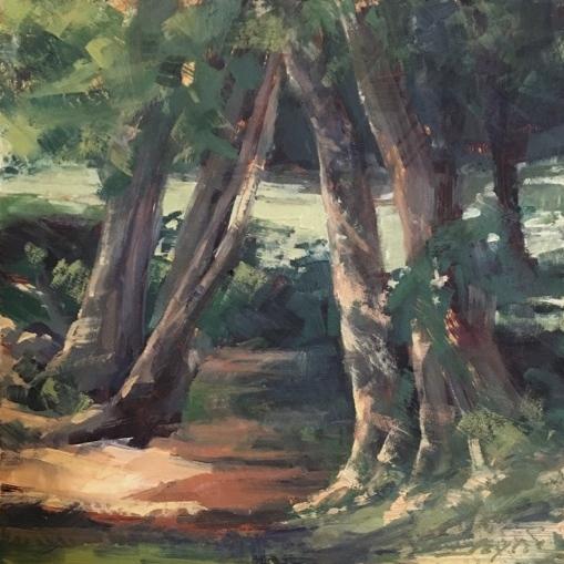Tree Huddle