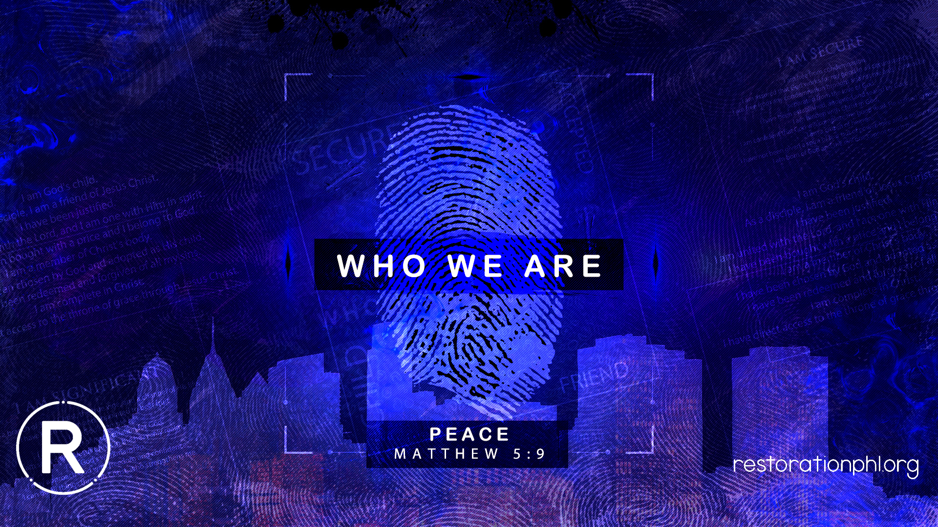 Who We Are - Peace.jpg