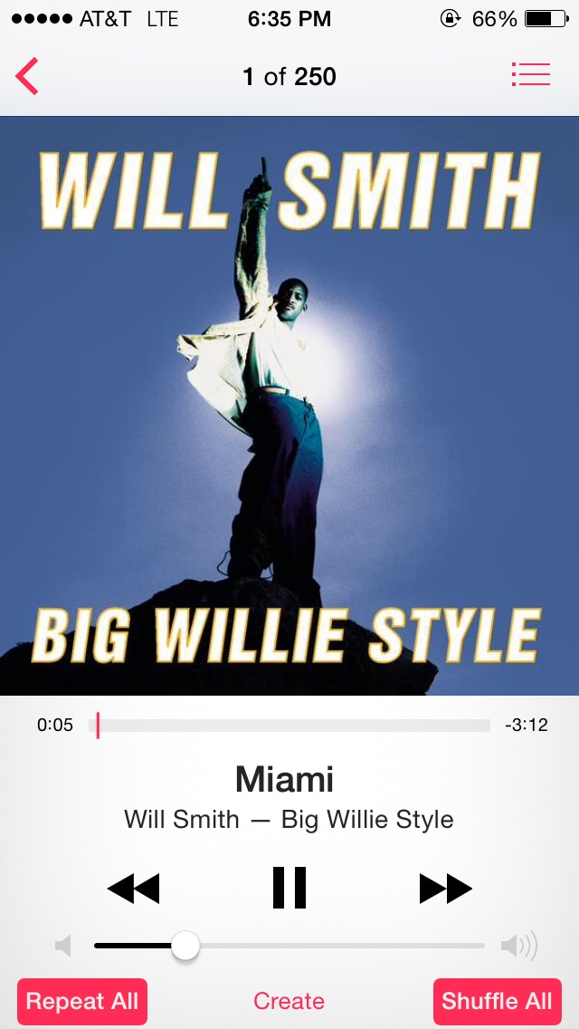 But on the sneak, Miami bringing heat FOR REAL. Y'all don't understand.