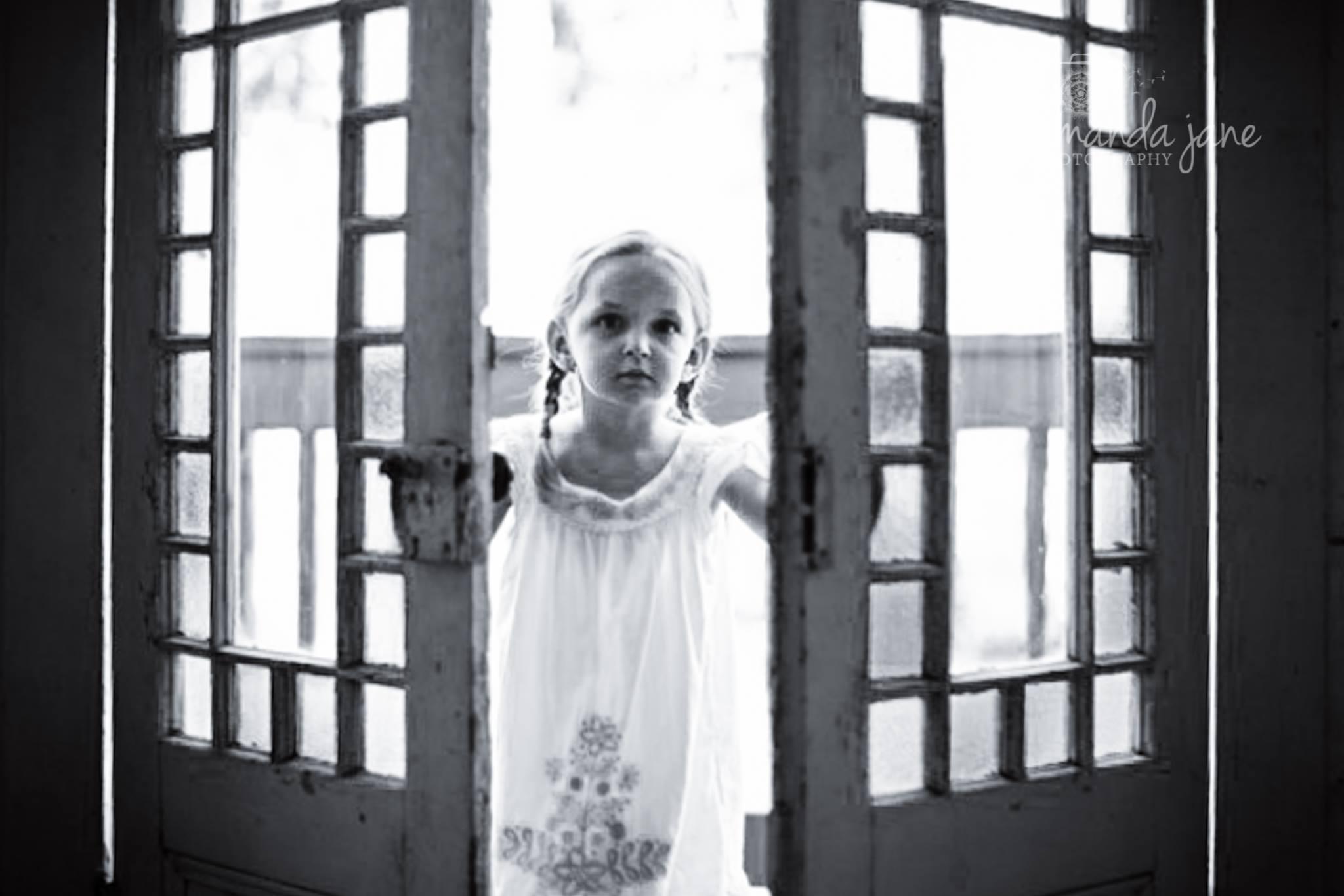 Amanda Jane Portraits