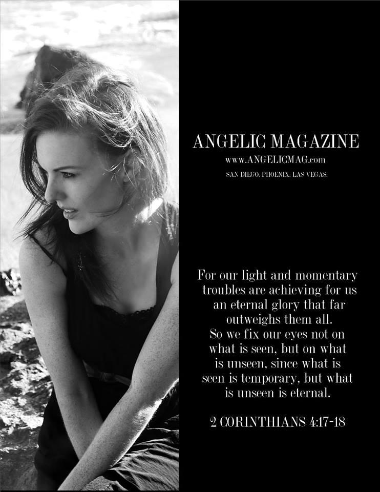 Angelic Magazine