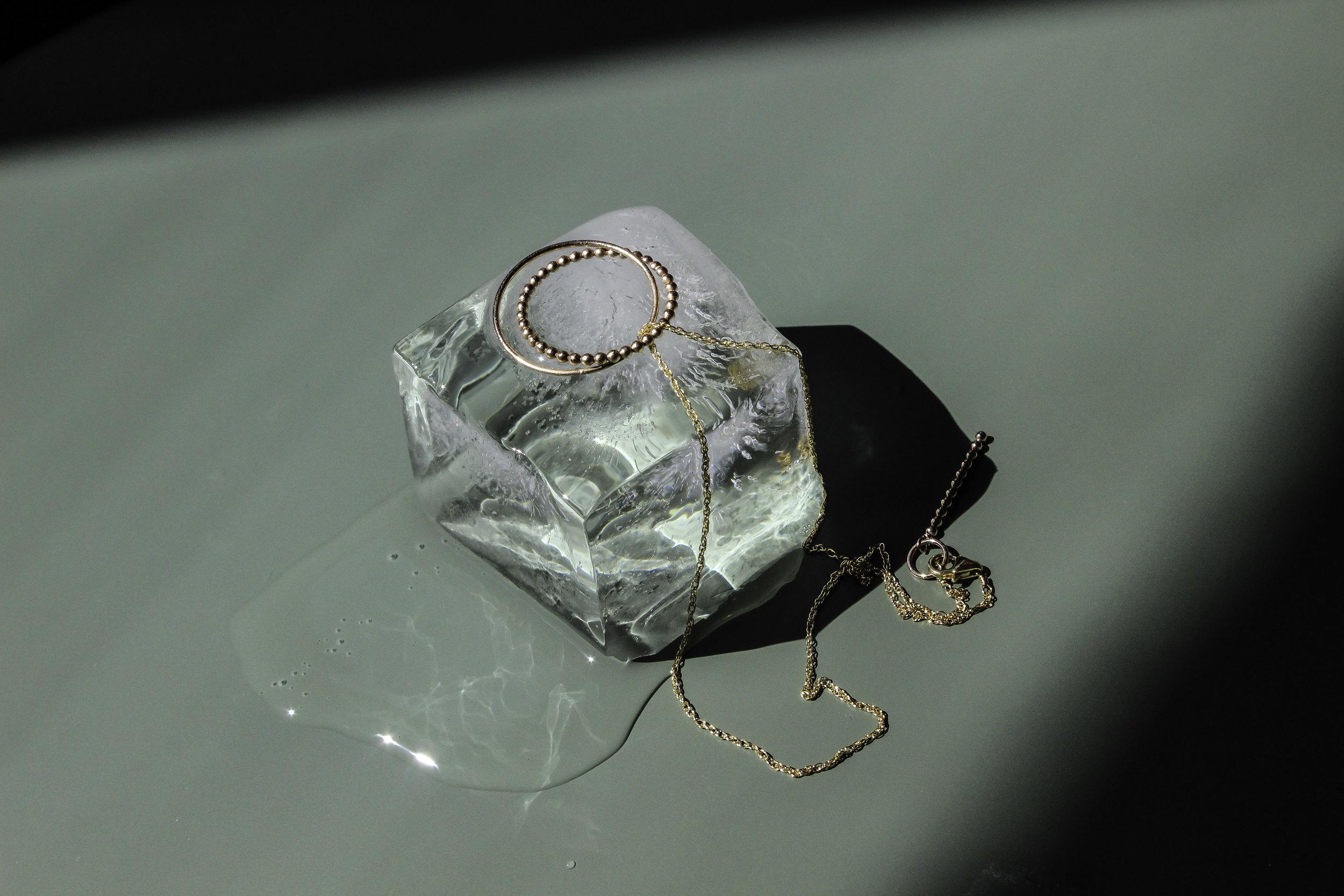 globe necklace styled-3.jpg