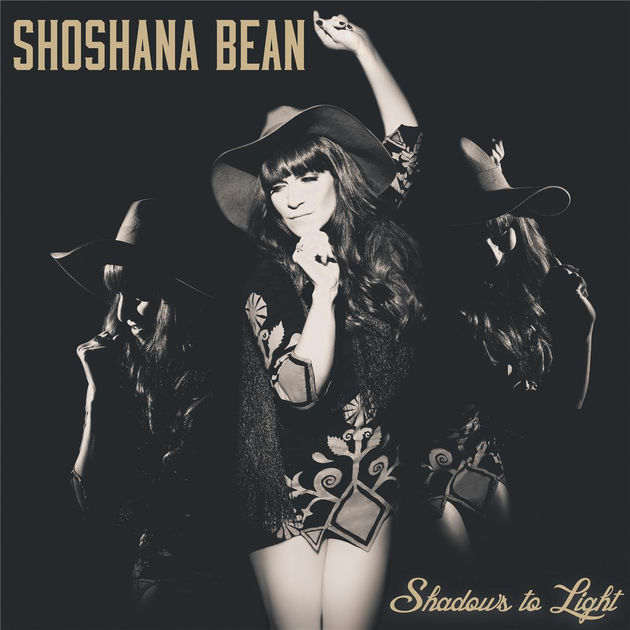 Shoshana Bean - Shadows to Light EP    Engineer     Listen