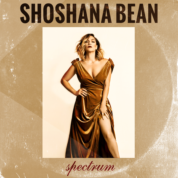 Shoshana Bean - Spectrum    Mixer, Vocal Engineer     Listen