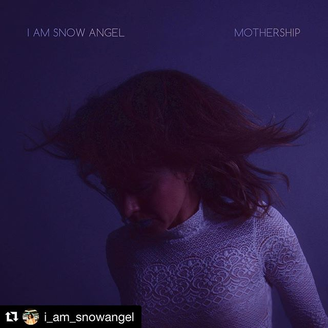 Had the pleasure to mix a couple songs on this epic new album by @i_am_snowangel.  Go give it a listen! #mixing #newmusic