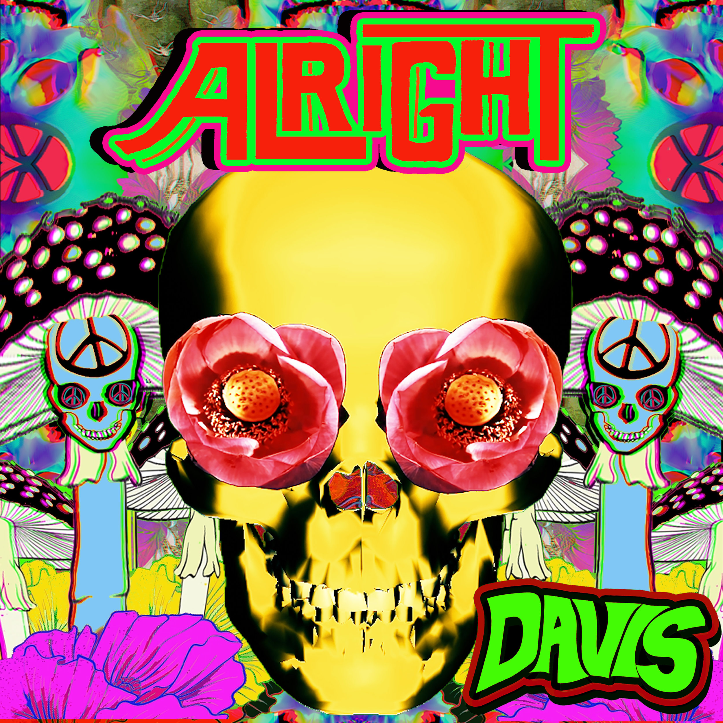 DAVIS - Alright  Mixer    Listen