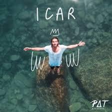 Pat Burgener - Icar  Mixer    Listen
