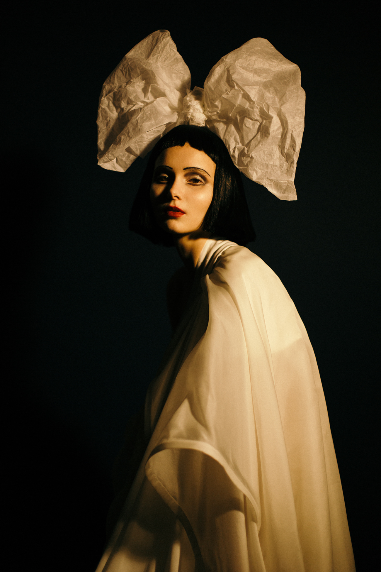 Photographer: Renaud Cambuzat  Photo Stylist: Sophie Ostrowska