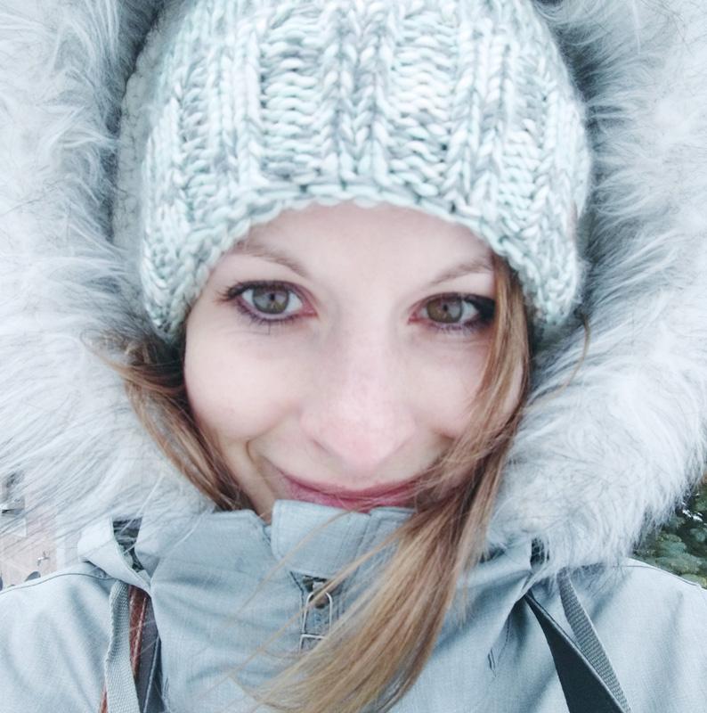 Under the Snow in Hokkaido