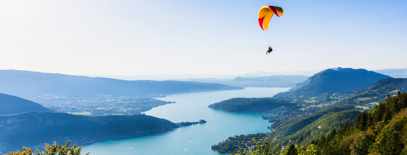 The Ultimate France Bucketlist : Annecy
