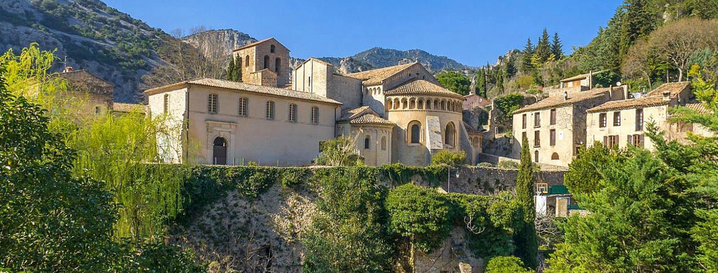 The Ultimate France Bucketlist : St Guilhem Le Desert
