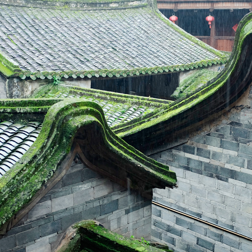 A Glimpse of Ancient China: Fujian Hakka Tulou