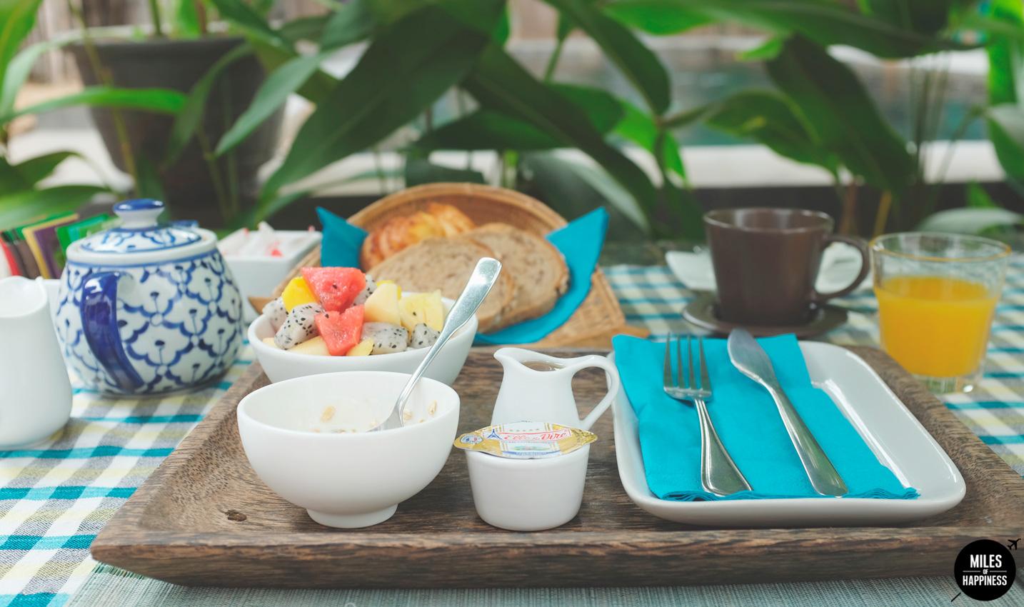 Maison 557: An intimate garden retreat in Siem Reap