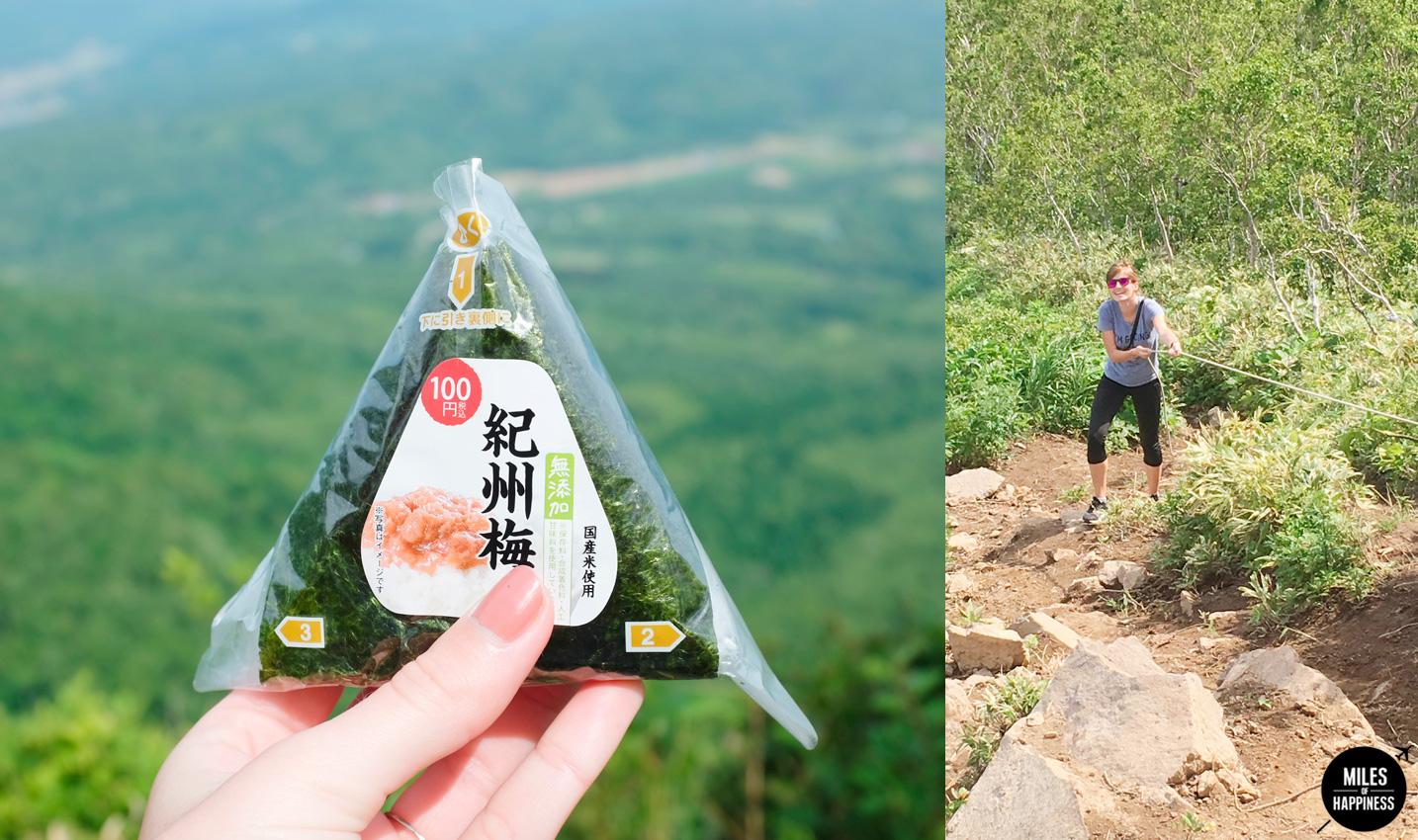 Summer Road Trip in Hokkaido