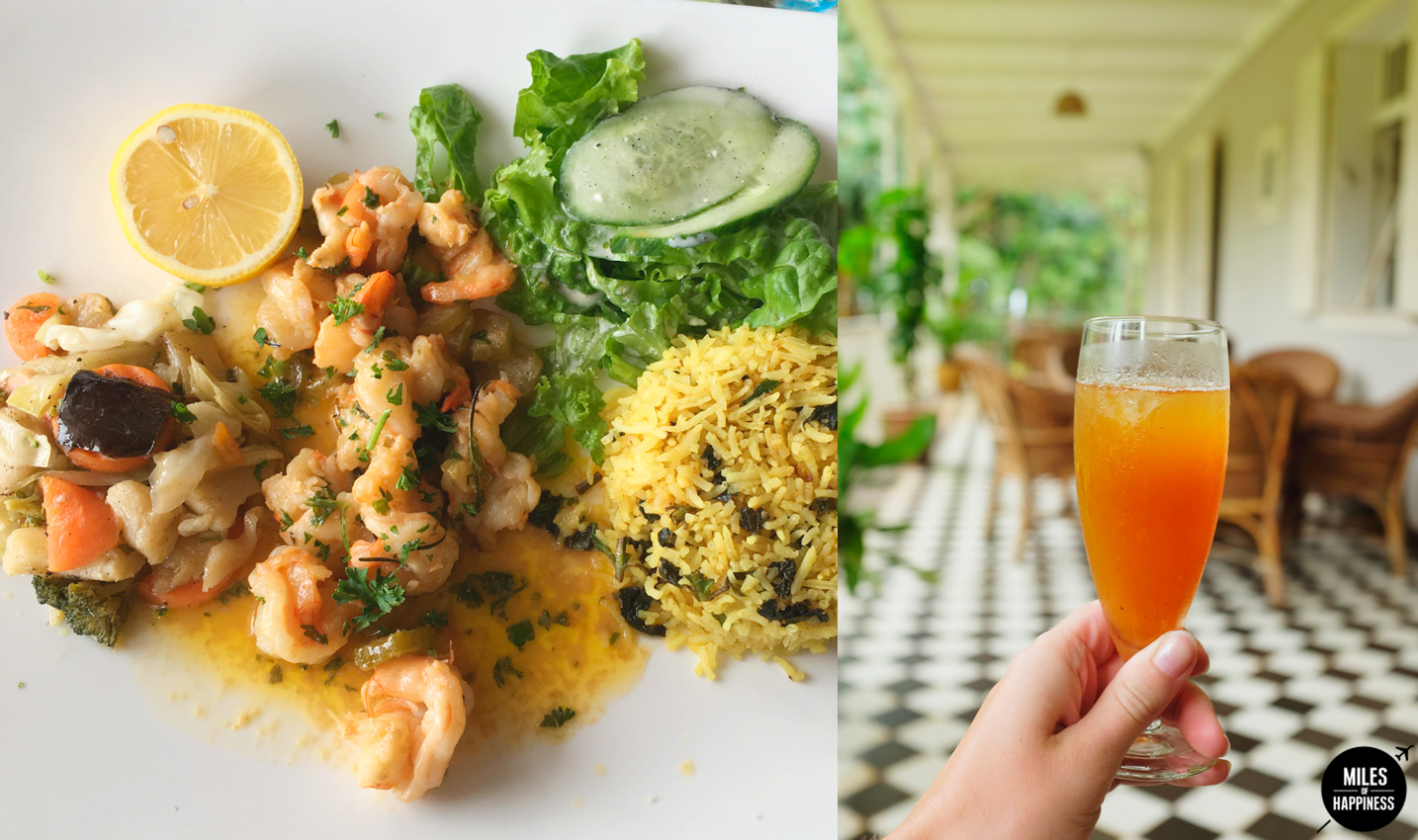 10 Reasons to love Mauritius : The Food