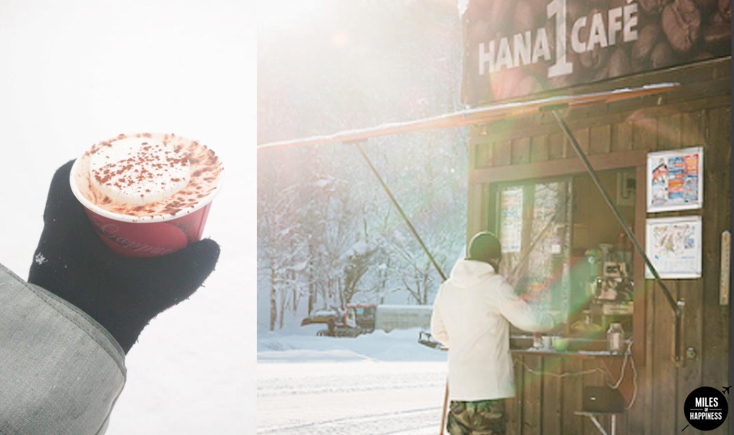 Après-ski in Niseko: 10 good addresses