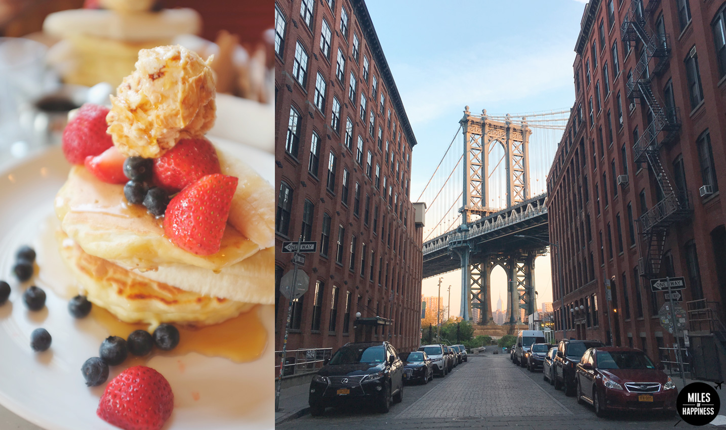 How to spend one week in New York