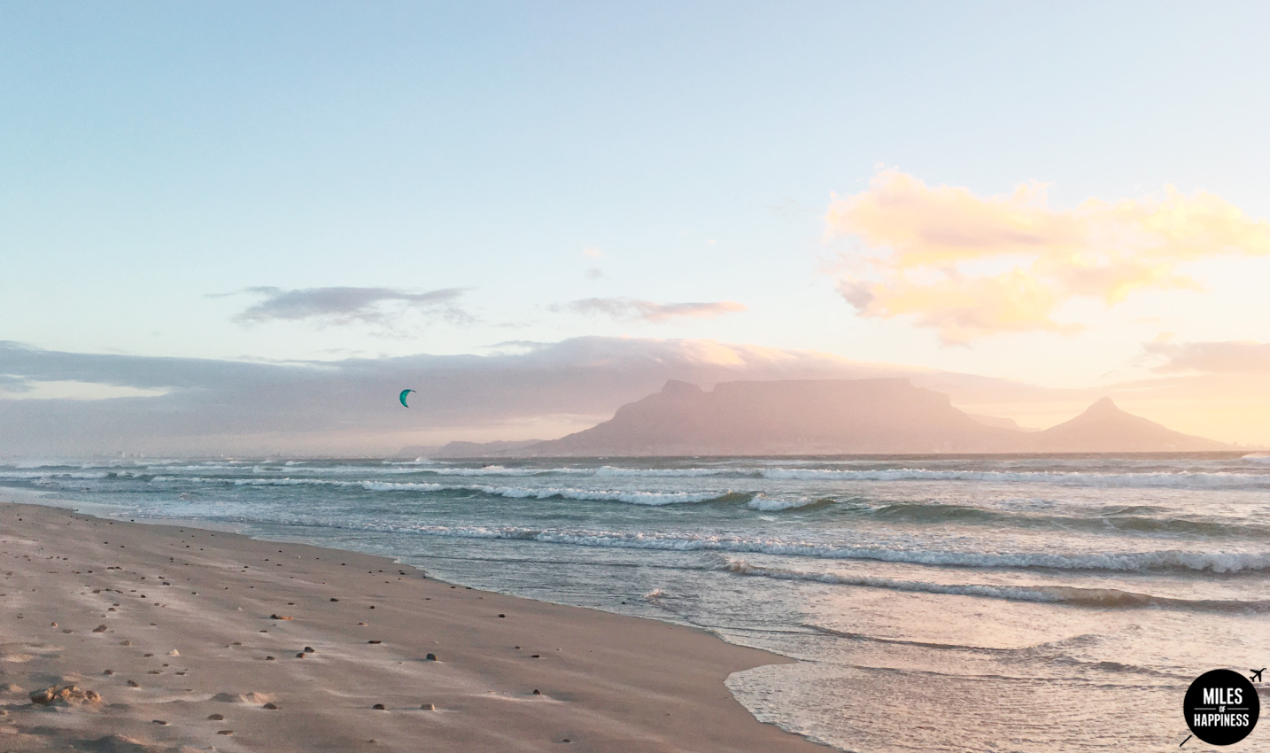 How to spend a week in Cape Town