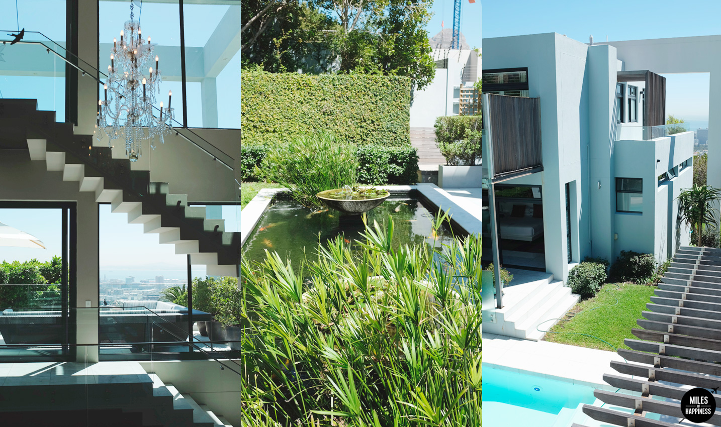 Hotel in Cape Town: Manna Bay Boutique Hotel