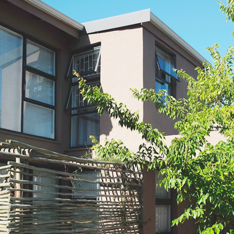 Where to stay in Stellenbosch : Absolute Bosch Guest House