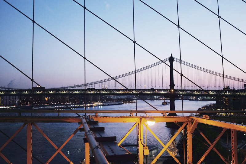 Discovernew york - From brooklyn to staten island
