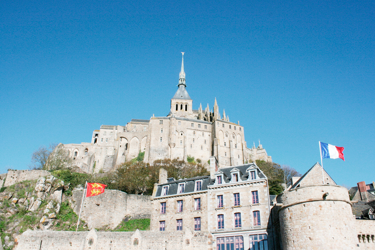 Discover france - Paris, brittany, normandy, provence