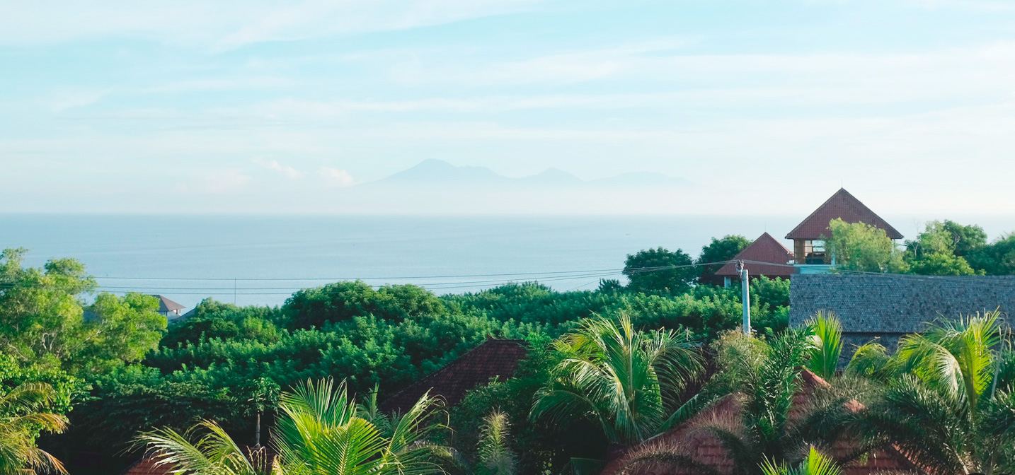 Discover indonesia - Java, sulawesi, bali & nusa tenggara